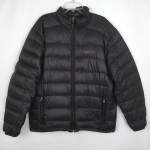 Marmot 800 Down Fill Jacket Men's XL